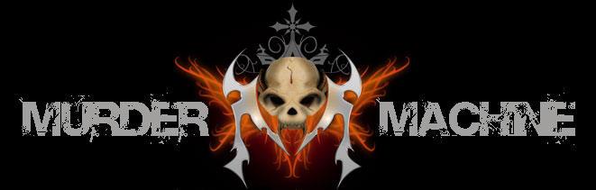 Murder Machine by michan
