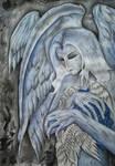 Marble wings by Rayner80