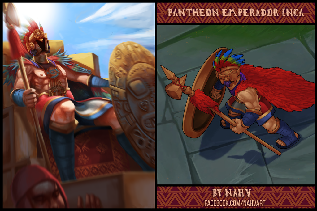 the inca pantheon Our unique mythology encyclopedia includes original articles, pictures, facts and information from inca mythology: the gods of the andes  incan gods a-z list.
