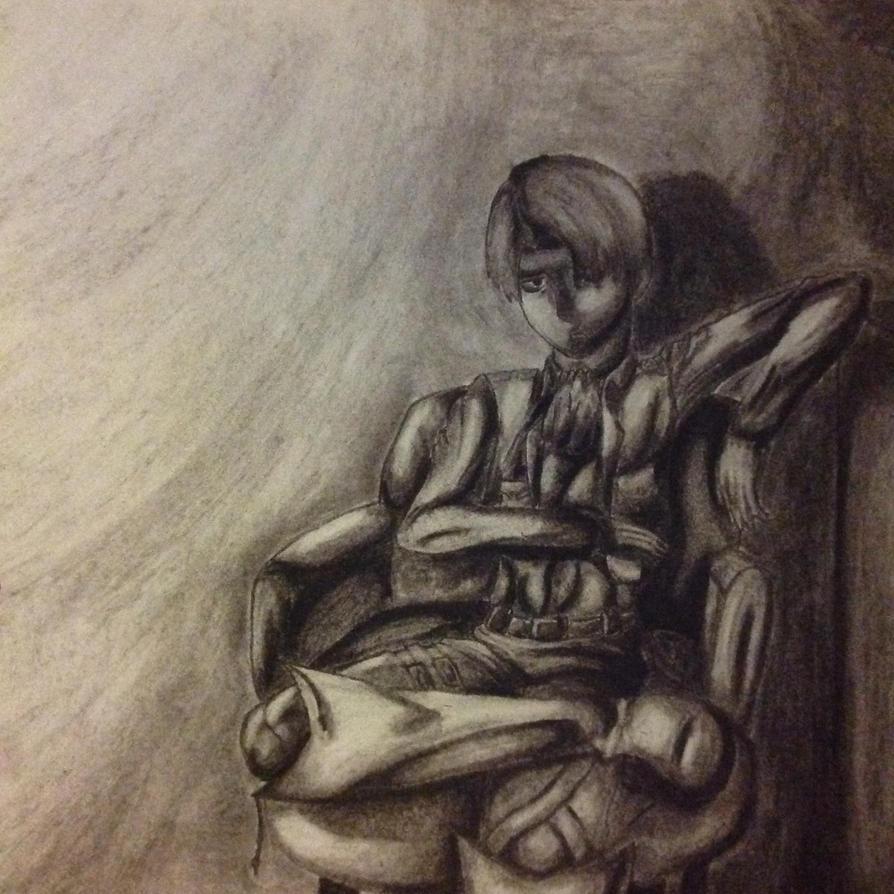 Levi by TinyLaxus