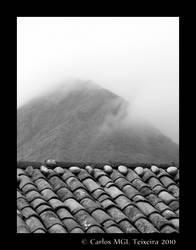Rooftops of Sao Jorge
