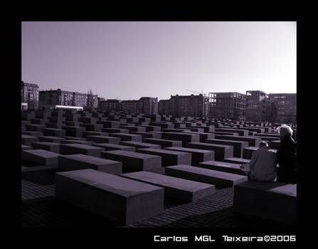 Holocaust Memorial I