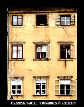 Windows Of Slovenia