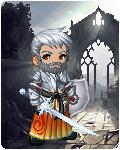 Knight-Commander by kawashima