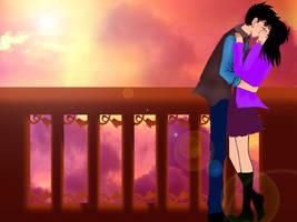Loving you by ReikhoChi
