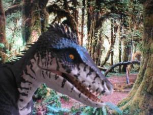Carnosaur's Profile Picture