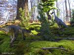 Postosuchus VS Plateosaurus