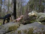 T-Rex Family