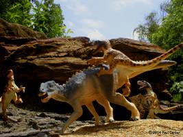 Doomed by Carnosaur