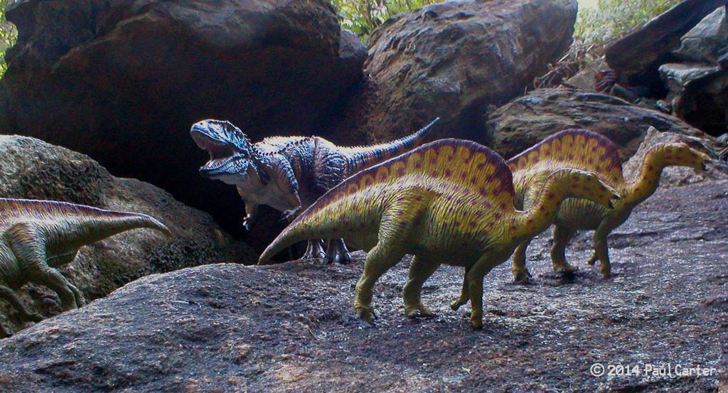 Ouranosaurus  Topic  YouTube