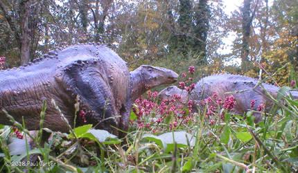 Mandschurosaurus by Carnosaur