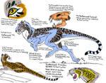 Pantherapod