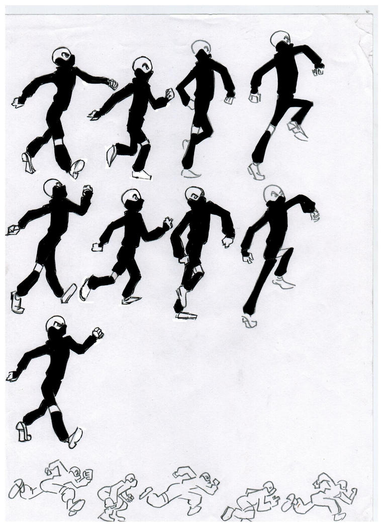 jolly walk animation kevlar template by marcelvaneijk on DeviantArt