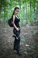Lara by Freia-Raven
