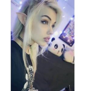 Freia-Raven's Profile Picture