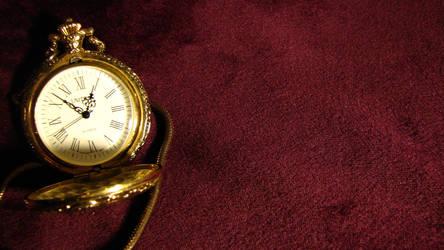 Timepiece I by loirn