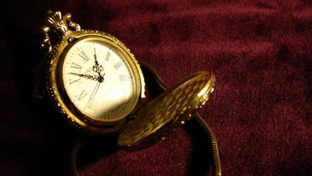 Timepiece II by loirn