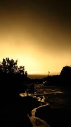 Afterglow by loirn