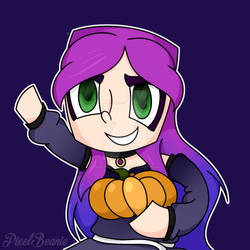 Mandy_Miss - Minecraft Profile Picture