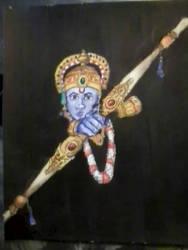 Rama by CAHickam