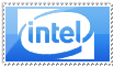Intel Stamp by 3enzo