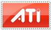 Ati Stamp by 3enzo