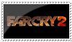 Far Cry 2 by 3enzo