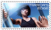 Mirror's Edge Stamp by 3enzo
