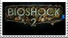 Bioshock 2 Stamp