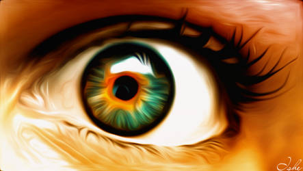 The Eye 2.0