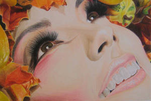 Autumn Leaves by joelle-t27