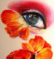 Eye WIP by joelle-t27