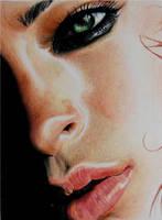 Kristen KreukIII by joelle-t27