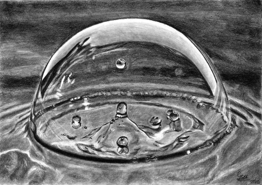Water Drop by DuskEyes on DeviantArt