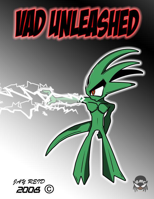 VAD Unleashed...