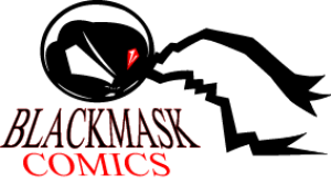 BLACKMASK-COMICS's Profile Picture