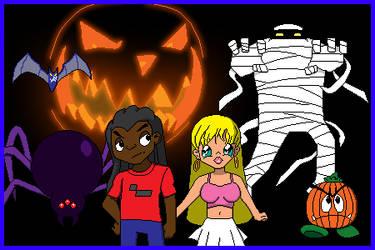 Pumpkin Quest thumbnail art#2