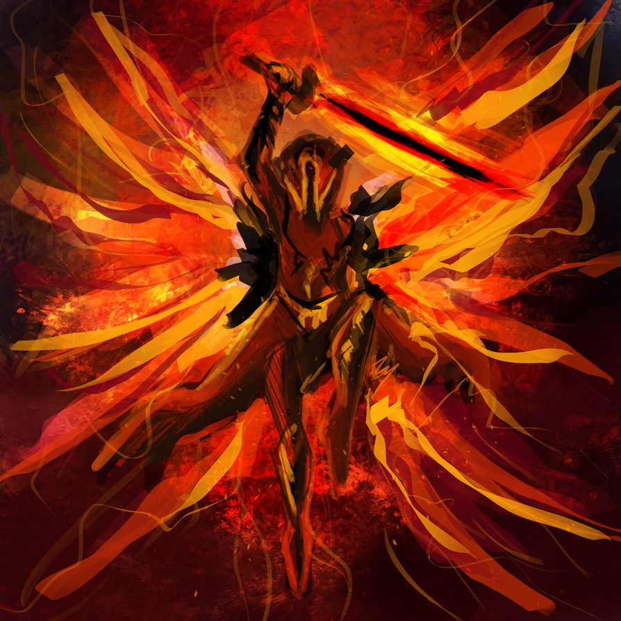 Dawnblade By Zyynith On DeviantArt