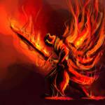 everlasting flames