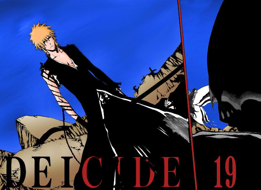 Bleach, Deicide 19 Coloured