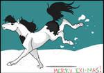 Snowday -- Exi-Mas