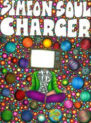 Simeon Soul Charger poster by JoshUsmani