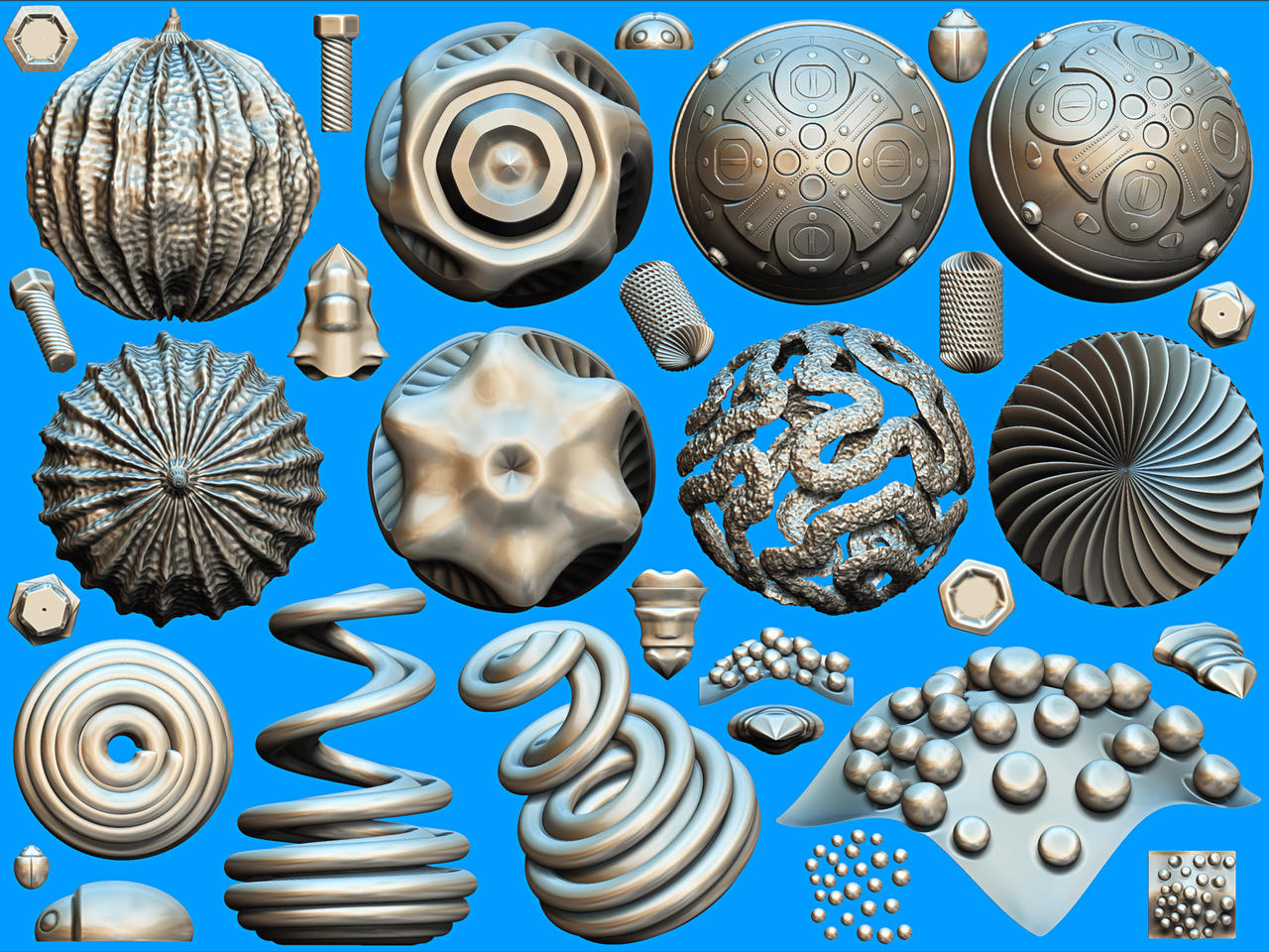 Misc Objects 003