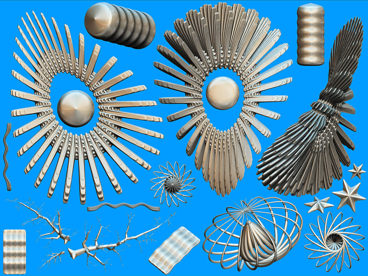 Misc Objects 004
