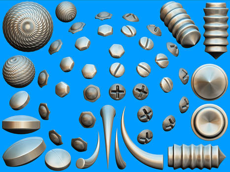 Misc Objects 005