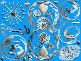Misc Objects 006 by pixelchemist-stock