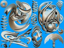 Misc Objects 015 by pixelchemist-stock