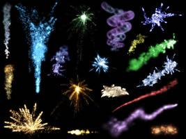 Misc Effects 006 by pixelchemist-stock