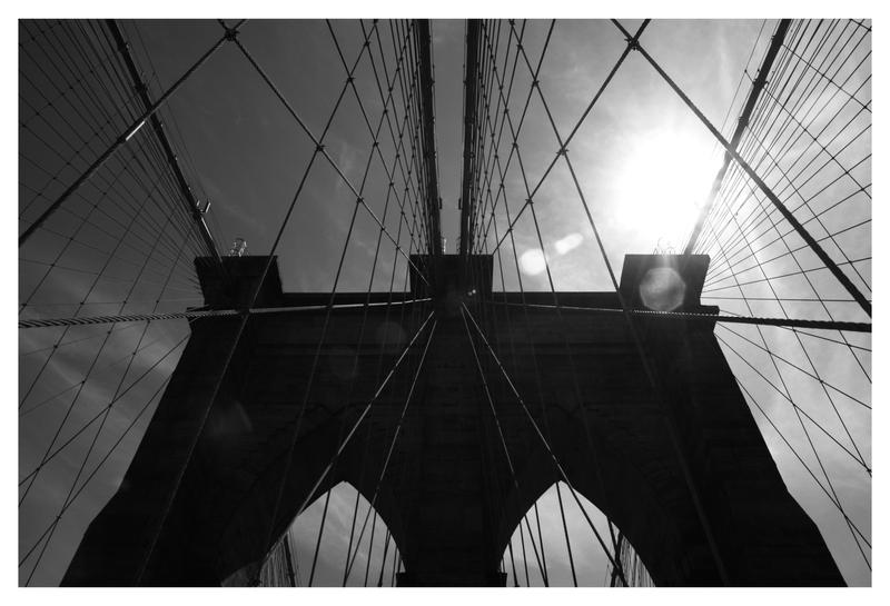 brooklyn bridge II by Lorien79