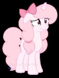CutieSparkle's Profile Picture